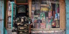 Beperkingen voor regio Kasjmir worden geleidelijk weer opgeheven