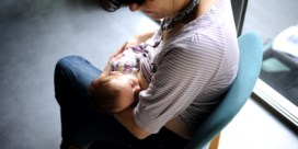 Drie vierde van kersverse mama's heeft last van 'babyblues'