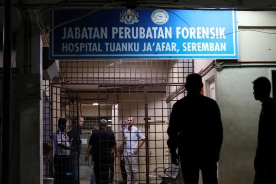 Lichaam van vermiste Britse tiener in Maleisië geïdentificeerd door haar ouders