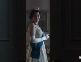 Netflix geeft releasedatum en eerste beelden vrij van nieuw seizoen 'The crown'