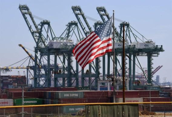 VS stellen reeks nieuwe heffingen op Chinese import uit