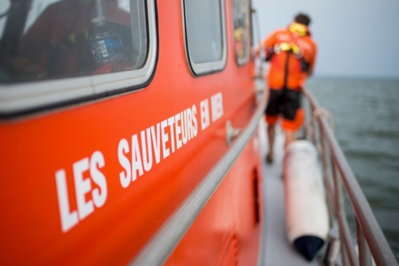 Drie kinderen omgekomen bij scheepsongeluk op het Kanaal