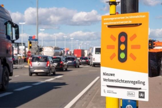 Verkeersregeling A12 wordt weer aangepast, kruispunten niet meer conflictvrij