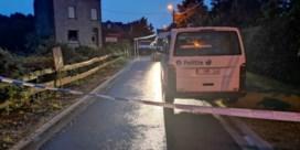 Dode bij mogelijk familiedrama in Geraardsbergen
