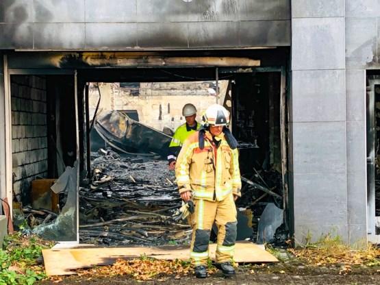 Limburgse brandweerlui staan premie af aan familie van overleden collega's