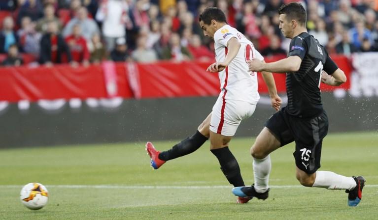 AS Monaco ruilt Rony Lopes voor Sevilla-aanvaller Wissam Ben Yedder