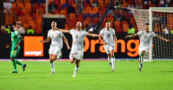 Borussia Mönchengladbach strikt ex-Lierse SK-speler Ramy Bensebaini