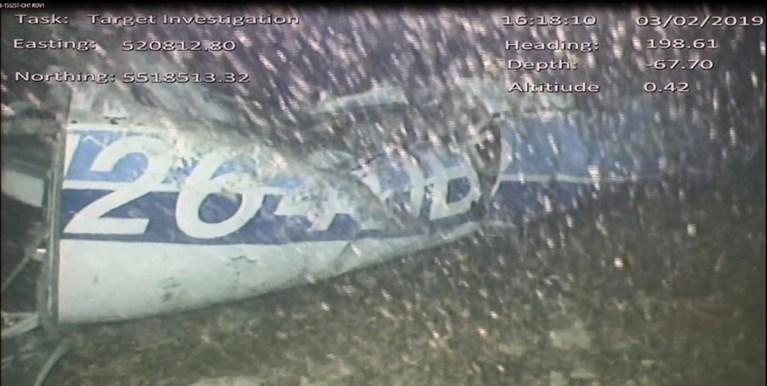 Emiliano Sala en piloot liepen wellicht CO-vergiftiging op