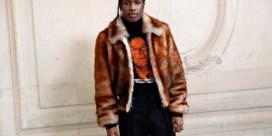 Rapper A$AP Rocky veroordeeld tot voorwaardelijke gevangenisstraf