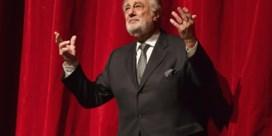 Placido Domingo beschuldigd van seksueel wangedrag