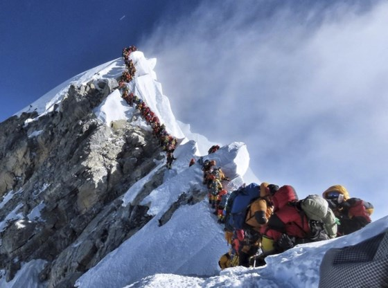 Strengere regels voor beklimming Mount Everest op komst