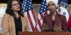 Israël laat twee Amerikaanse Democraten land niet binnen na tweet Trump