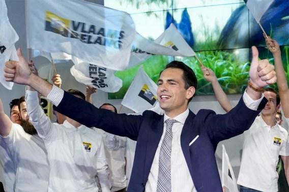Vlaams Belang gaat in oppositiemodus: 'Is dit wat de kiezer wou?'