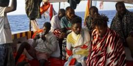 'Zes EU-landen willen migranten van reddingsschip voor Lampedusa opnemen'