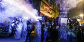 Hongkong nog altijd welkom op Britse wapenbeurs