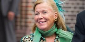 Nederlandse prinses Christina (72) overleden