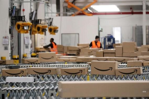 Amazon-werknemers zijn trots op Amazon. Tegen betaling