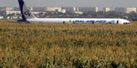 Vliegen in Rusland is niet zonder risico