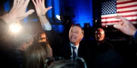Tweede Democraat gooit handdoek in de ring voor Amerikaanse presidentsverkiezingen