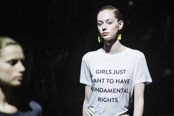 Modemerken keren zich tegen bedrijfsleider door zijn steun aan Trump
