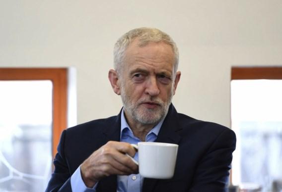 Corbyn heeft een 'cunning plan' om Boris Johnson te onttronen