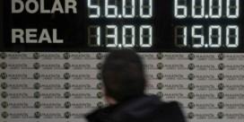 Gaat Argentinië nog maar eens bankroet?