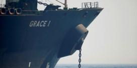 VS eisen inbeslagname van Iraanse olietanker
