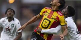 KV Mechelen staat na 3-1-zege tegen Cercle Brugge mee bovenaan de Jupiler Pro League