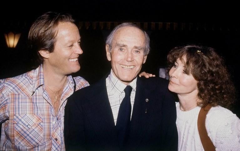 Amerikaanse acteur Peter Fonda overleden