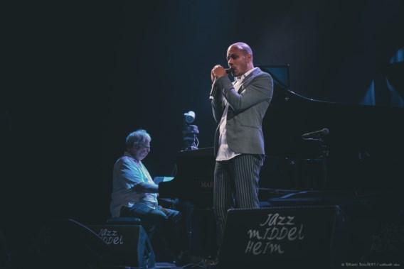 Kenny Werner en Grégoire Maret: Warm eerbetoon aan Toots