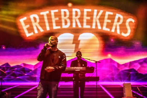 Ertebrekers Eighties Extravaganza: the original Ertebrekers