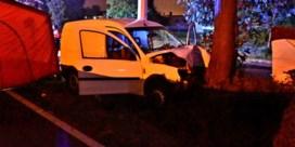 Drie dodelijke ongevallen op de weg