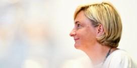 Crevits: 'Willen inclusief Vlaanderen, maar mogen wel iets verwachten van nieuwkomers'