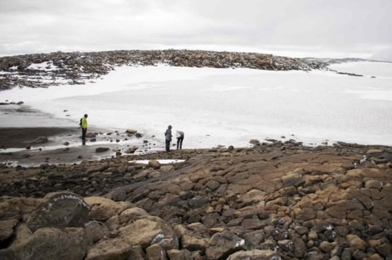 IJsland verklaart voor het eerst gletsjer officieel dood