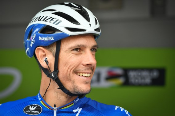 Philippe Gilbert naar Lotto-Soudal