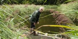 Linkebeek, waar Vlaamse vissen gekweekt worden