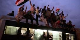 Burgers en militairen gaan Soedan samen besturen