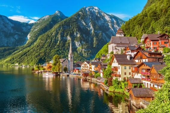 Oostenrijks dorpje kan toeristen niet meer aan: 'Het is waanzin'