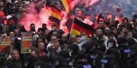 Syrische vluchteling riskeert tien jaar cel voor neersteken Duitser