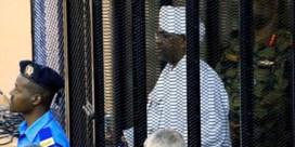 'Ex-president Soedan kreeg miljoenen dollars van Saudi-Arabië'