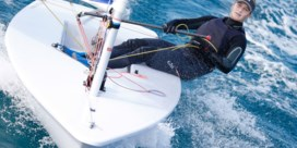Olympisch testevent zeilen: Emma Plasschaert neemt de leiding na zes regatta's