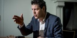 Tom Meeuws (SP.A): 'Ik maak me weinig zorgen over onze Antwerpse afspraken'