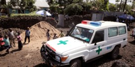Ebola bereikt nu ook afgelegen rebellengebied Congo