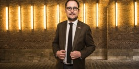 Van Quickenborne (Open VLD) pleit voor Bourgondische coalitie: 'Beste van rechts en links gecombineerd'