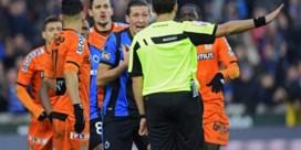 Charleroi dan toch akkoord met uitstel van match tegen Club Brugge