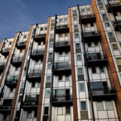 Wachtlijst sociale woning loopt verder op