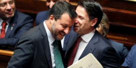 Italiaanse premier dient onstlag in bij president