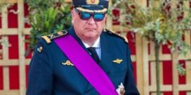 Prins Laurent over moeilijke tienertijd: 'Filip kreeg meer aandacht en kansen'