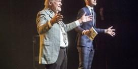 Ruben Van Gucht plots verdwenen uit zaalshows Jacques Vermeire