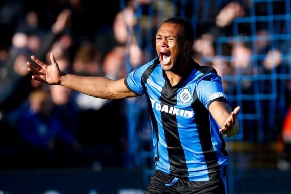 Loïs Openda verrassend in de basis bij Club Brugge tegen LASK Linz